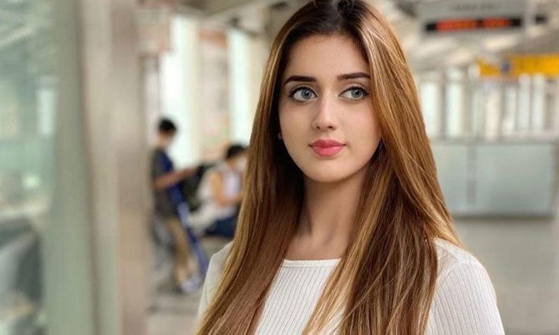 جنت مرزا ایک کروڑ فالوورز والی پہلی پاکستانی ٹک ٹاکر