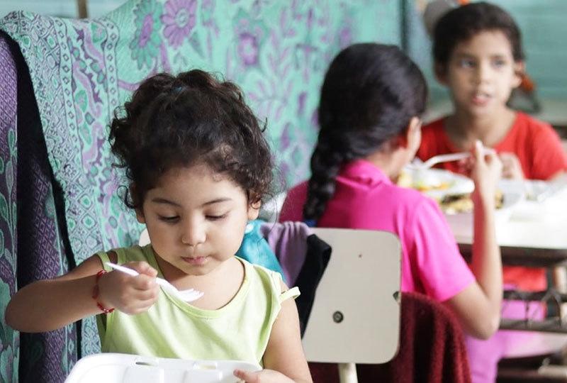 امن کا نوبیل انعام عالمی ادارہ خوراک کے نام