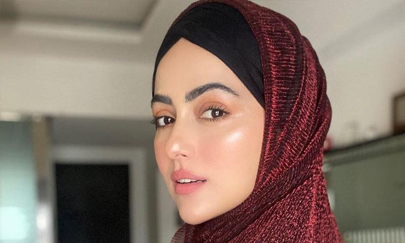 بگ باس 6 سے شہرت پانے والی بھارتی اداکارہ کا مذہب کی خاطر شوبز چھوڑنے کا اعلان