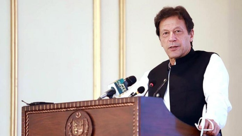 "Prime Minister Imran Khan on Saturday said his government would use ""all resources at its disposal"" to bring down food prices, starting from Monday. — APP/File"