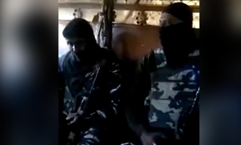 سینئر افسران کی بے حسی کا شکوہ کرنے والے ایک اور بھارتی فوجی کی ویڈیو وائرل