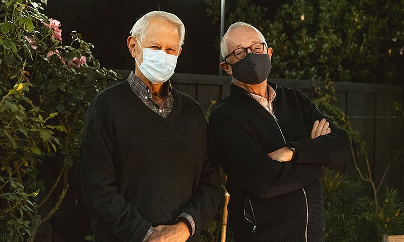 American duo wins Nobel Economics Prize
