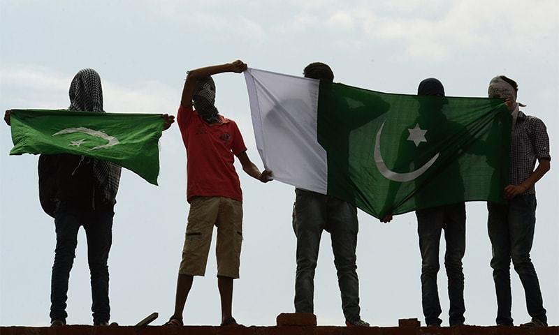محب وطن پاکستانیوں کا ذکر تو بہت سنا؟ کیا غیر محب وطن پاکستانی بھی ہوتے ہیں؟