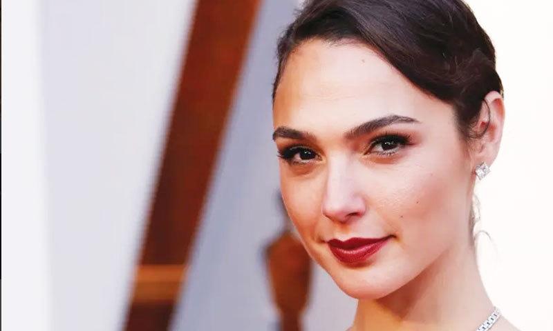 'قلو پطرہ' کی زندگی پر بننے والی فلم کے لیے اسرائیلی اداکارہ کا انتخاب