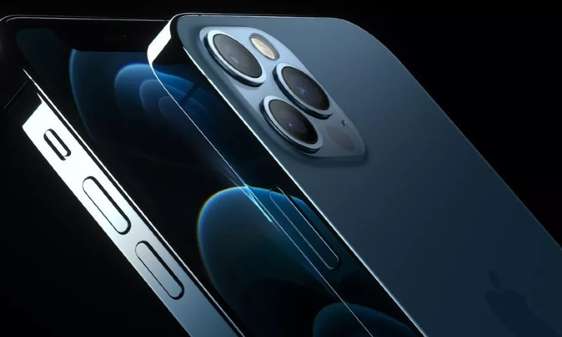 ایپل کے اولین 5 جی ٹیکنالوجی سے لیس 4 نئے آئی فونز متعارف