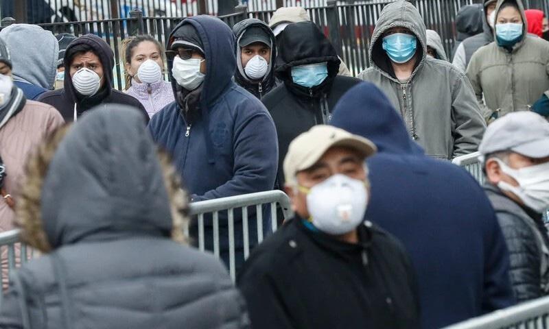 کورونا وائرس کے صحتیاب افراد میں اس سے دوبارہ متاثر ہونے کا امکان کتنا ہے؟