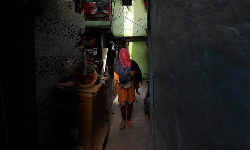 No one to turn to? Poor Indian women 'learn to ignore' sexual abuse at work