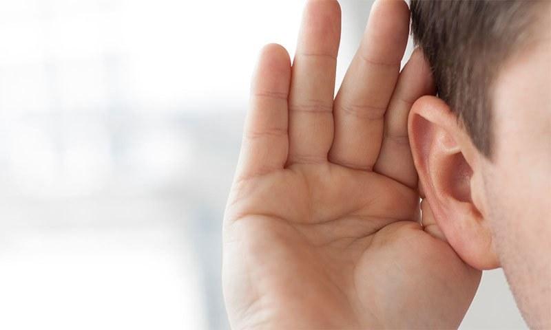 کووڈ 19 سے سننے کی حس کو بھی نقصان پہنچنے کا انکشاف