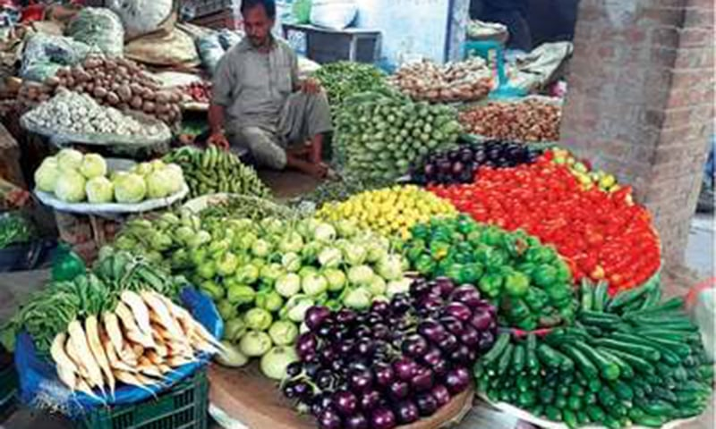 The import of vegetables has increased from Afghanistan over the last seven days despite heavy duties and taxes to contain the rising local prices. — Dawn/File