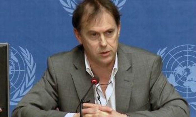 آباد کاری کے ڈیٹا پر تنازع، اسرائیل نے اقوام متحدہ کے عملے کا ویزا روک دیا