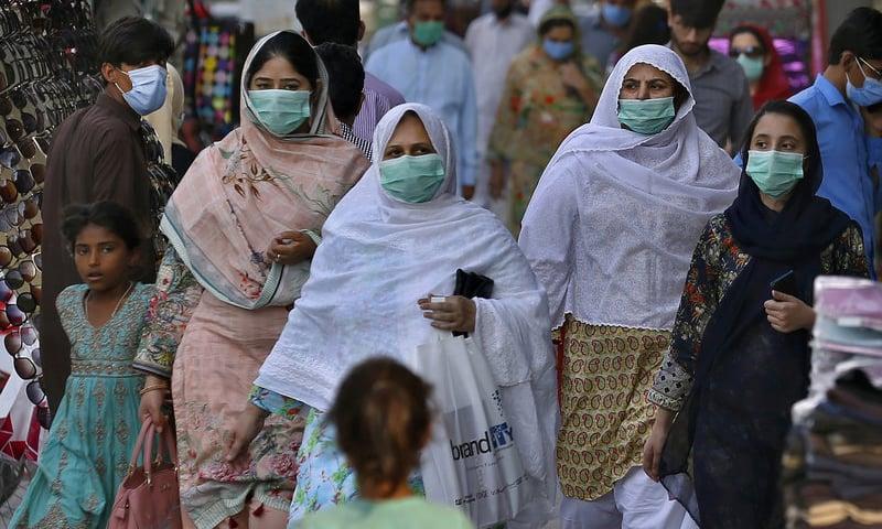 ملک میں مزید 805 مریض کورونا وائرس سے صحتیاب ہونے میں کامیاب