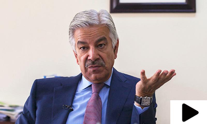'الیکشن میں جو کچھ ہوا نواز شریف نے چند افراد کو اس کا ذمہ دار ٹھہرایا'