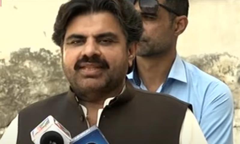 ناصر حسین شاہ نے کہا کہ تمام کارروائی سے پہلے حکومت سندھ کو کسی بھی سطح پر آگاہ نہیں کیا گیا — فائل فوٹو: ڈان نیوز