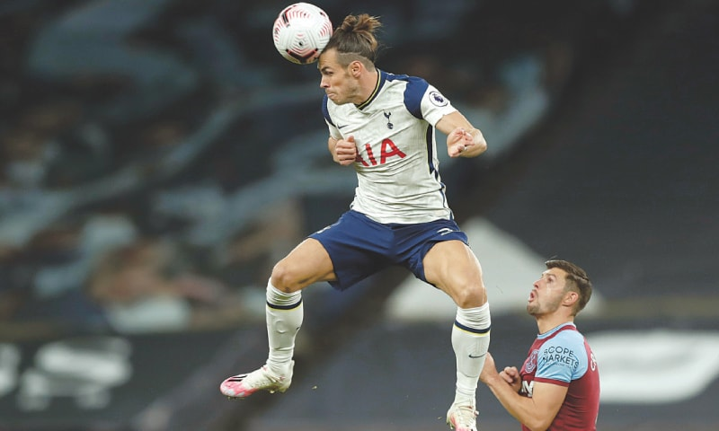 Tim Sherwood thinks Tottenham Hotspur 24-year-old 'makes too many mistakes'