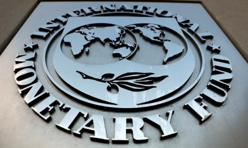 Mideast, Central Asia face a decade of economic pain: IMF
