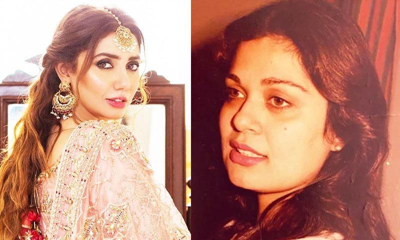 ماہرہ خان کی نظر میں دنیا کی خوبصورت ترین خاتون کون؟