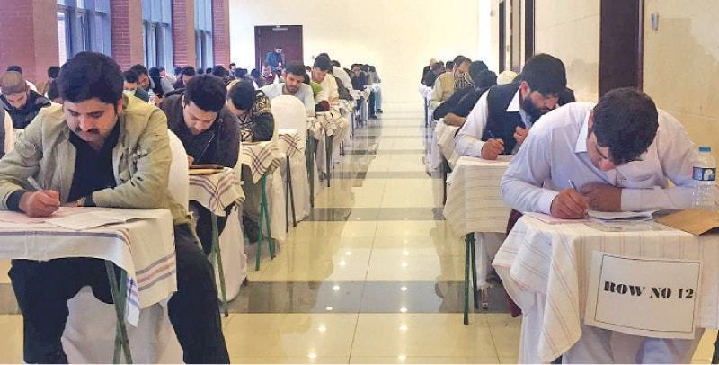 Afghanistan has urged the Khyber Pakhtunkhwa government to open a sub-campus of Khyber Medical University in Kabul to facilitate the students of war-stricken country in pursuance of medical education. — Dawn/File