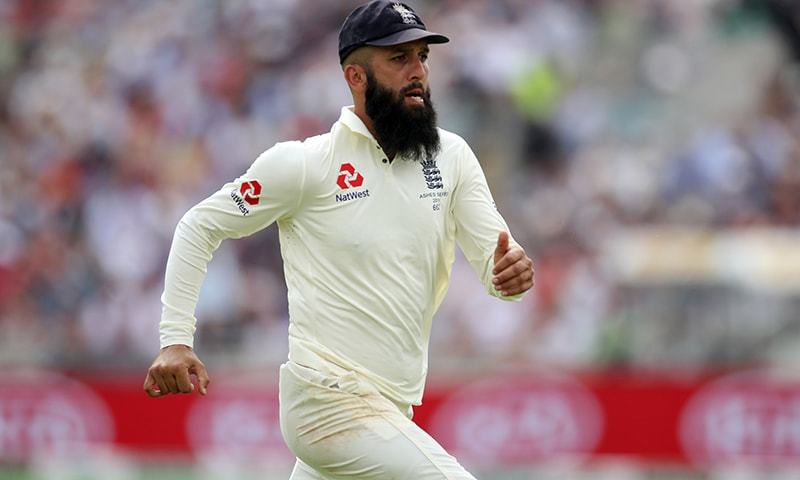 England's tour to Pakistan will be huge achievement, says Moeen