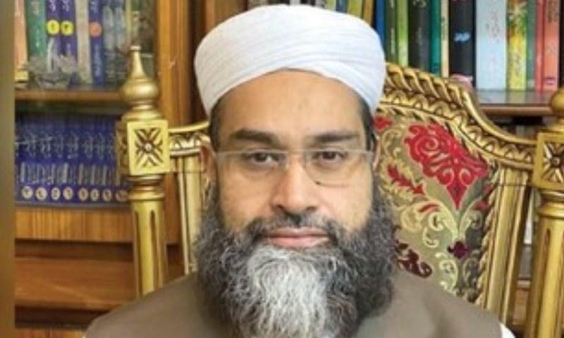 طاہر اشرفی، وزیراعظم کے نمائندہ خصوصی برائے مذہبی ہم آہنگی، مشرقِ وسطیٰ تعینات