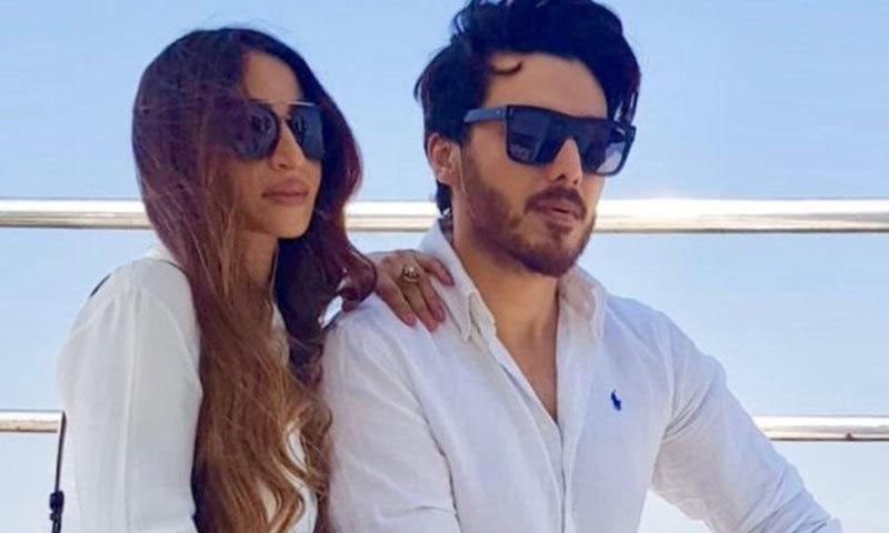احسن خان اور فاطمہ احسن نے انٹیرئیر ڈیزائننگ برانڈ لانچ کردیا