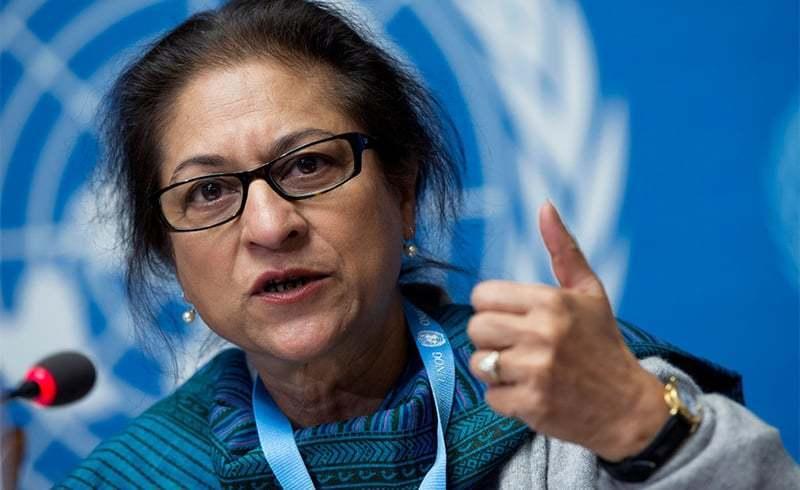 حبیب جالب ایوارڈ 2020 عاصمہ جہانگیر کے نام