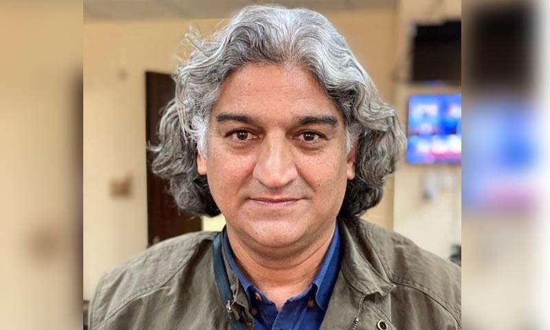 21 جولائی کو سینئر صحافی مطیع اللہ جان کو وفاقی دارالحکومت اسلام آباد سے اغوا کیا گیا تھا— فائل فوٹو: لنکڈ ان