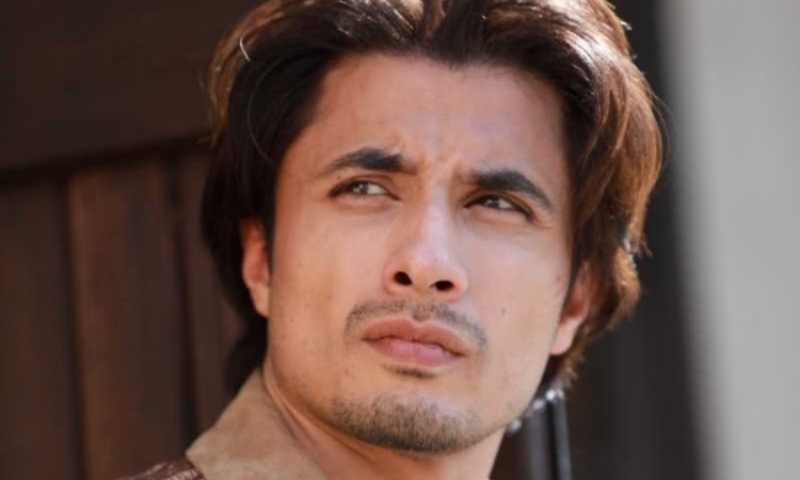 A sessions court on Tuesday adjourned hearing of a defamation suit by singer-actor Ali Zafar against fellow singer Meesha Shafi as the latter's counsel sought an adjournment to await outcome of a petition filed with the Lahore High Court seeking suspension of the suit's proceedings. — File