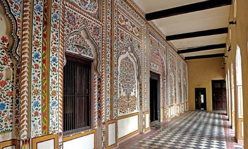 اسلام آباد میں واقع مندر، دھرم شالا ہندو کمیونٹی کیلئے کھول دیا جائے، اسلامی نظریاتی کونسل