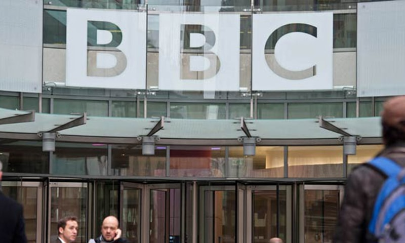 The British Broadcasting Corporation unveiled new impartiality guidelines after accusations that journalists and other staff have undermined its credibility via their social media accounts. — AFP/File