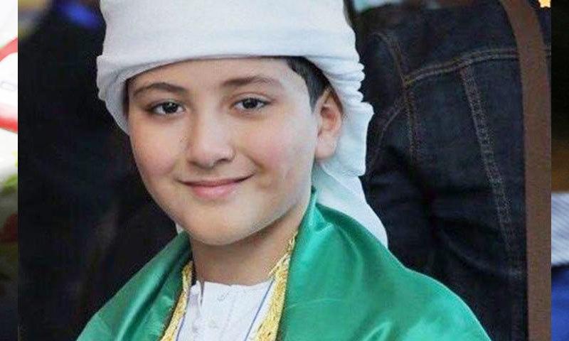 سلطان علی مزروئی کے دیگر اہل خانہ بھی مطالعے کے شوقین ہیں—فوٹو: گلف نیوز