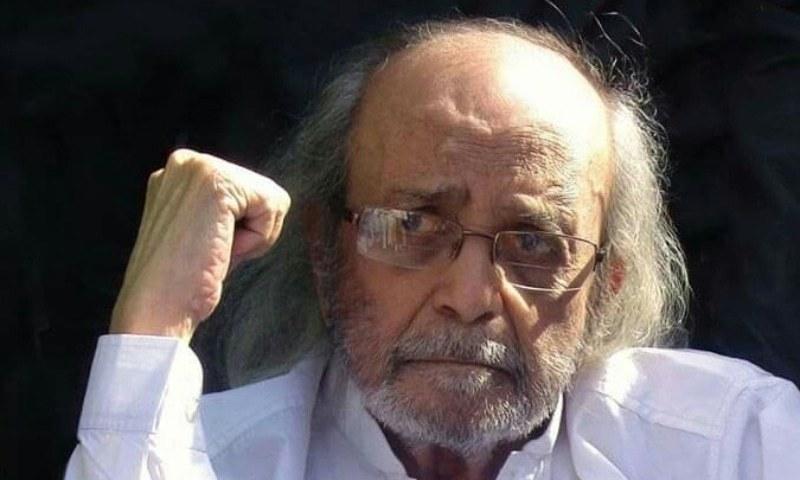 ڈان کے سابق ایڈیٹر اور سینئر صحافی سلیم عاصمی انتقال کرگئے
