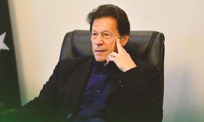 وزیراعظم نے اجلاس کی صدارت کی—فائل فوٹو: عمران خان فیس بک