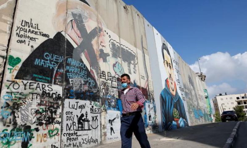 Election result a setback for Netanyahu, hope for Palestinians
