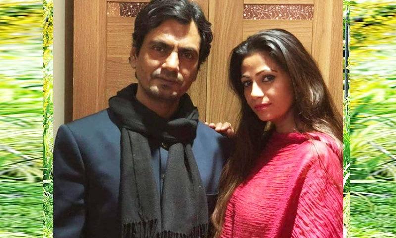 نوازالدین صدیقی نے طلاق کے معاملے پر خاموشی توڑ دی