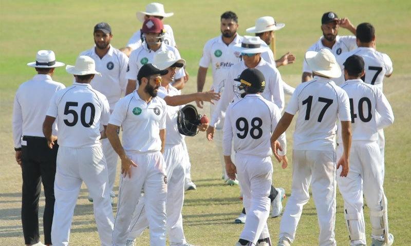 پاکستان کرکٹ کے مقابلوں میں زائد العمر کھلاڑی بڑی تعداد میں شرکت کر رہے ہیں— فوٹو بشکریہ پی سی بی