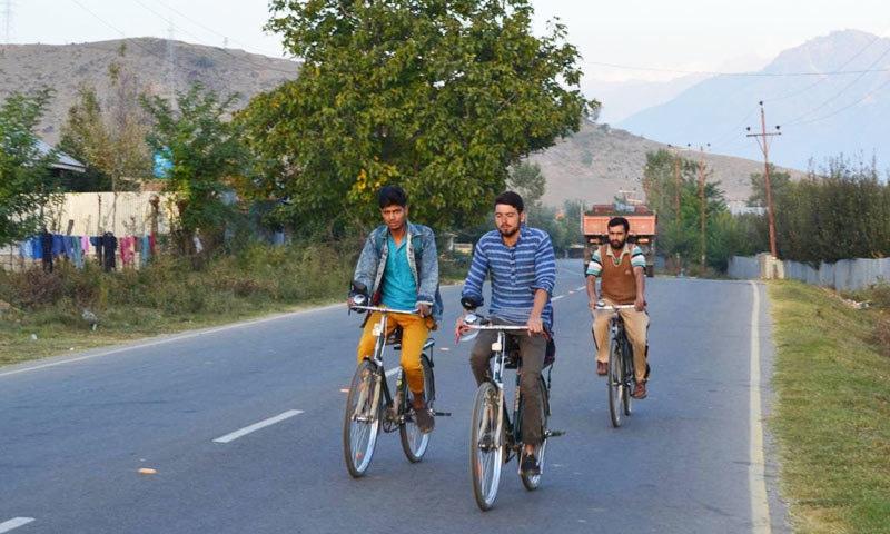 کورونا کے دوران سائیکلوں کی فروخت میں 150 فیصد تک اضافہ