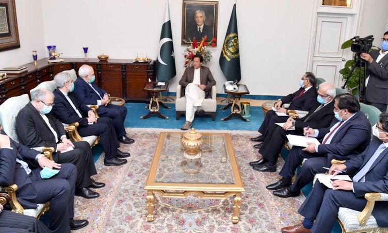 ایران کا پاکستان کے ساتھ تجارت کے فروغ کیلئے ایک اور سرحدی گزرگاہ کھولنے کا اعلان