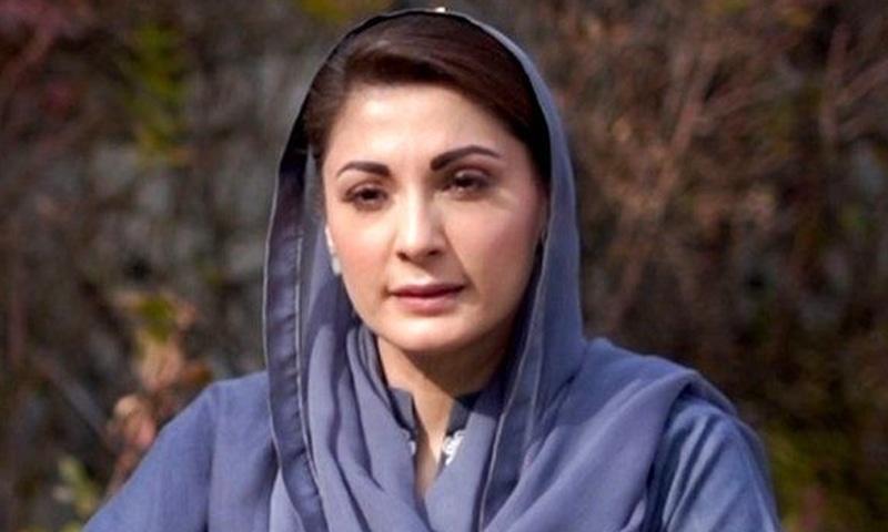 مریم نواز نے برطانوی نشریاتی ادارے کو انٹرویو دیا—تصویر: بی بی سی اردو