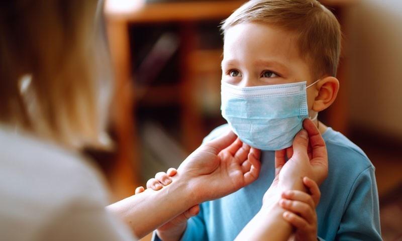 بچوں کا مختلف مدافعتی ردعمل انہیں کورونا کی شدت سے بچاتا ہے، تحقیق