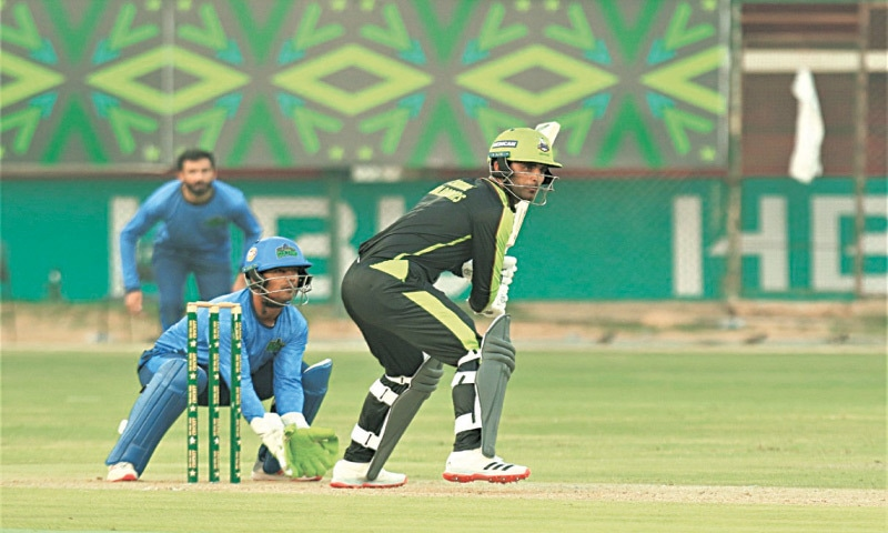 Wahab, Sohail upbeat ahead of PSL playoff clash