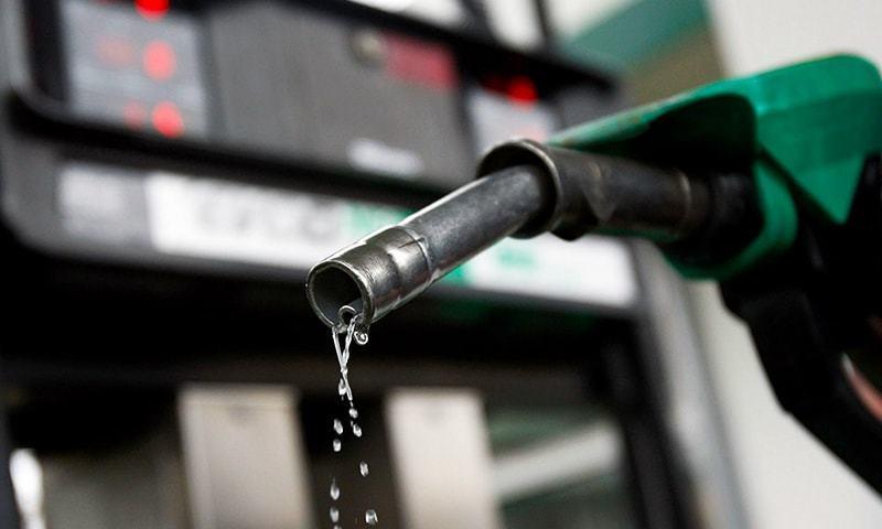 پیٹرول، ہائی اسپیڈ ڈیزل کی قیمتوں میں 1.7 فیصد تک کی کمی