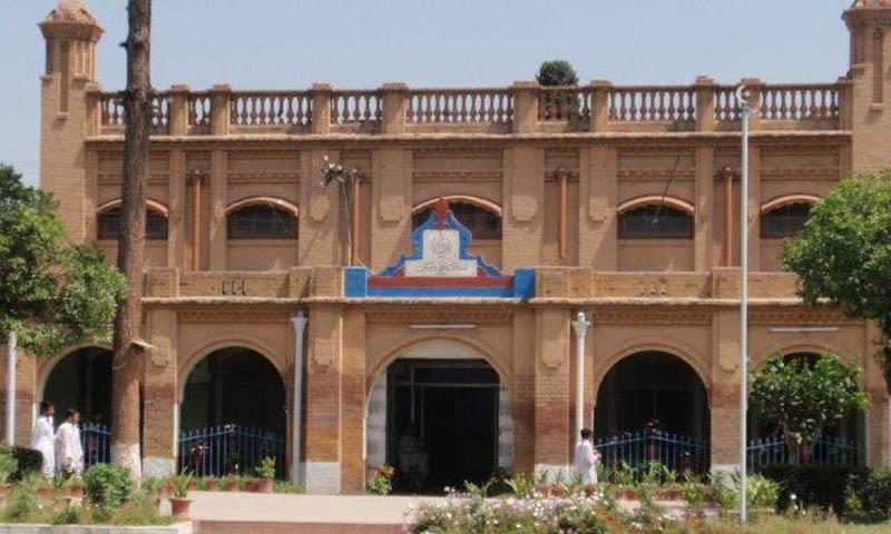 اسلامیہ کالِجیٹ میں کوآرڈینیٹر کے تقرر نے تنازع کھڑا کردیا