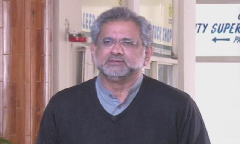 2018 کی طرح گلگت بلتستان کے انتخابات میں بھی ایجنسیز کا کردار موجود تھا، سابق وزیراعظم