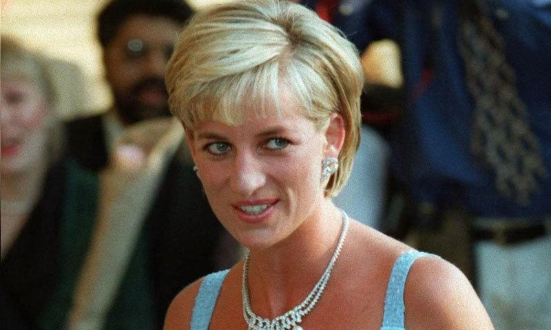 لیڈی ڈیانا کے 25 سال پرانے انٹرویو کی تحقیقات،شہزادہ ولیم کا اظہار خیرمقدم