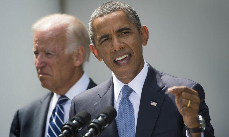 اپنے دور میں ڈرون حملوں کا حکم دے کر کبھی خوشی محسوس نہیں کی، براک اوباما