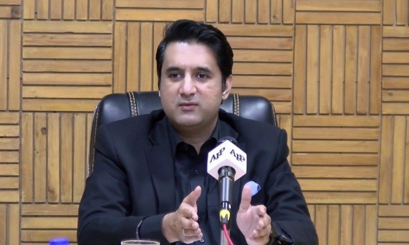 Deputy Commissioner Mohammad Hamza Shafqaat has ordered an inquiry into the death of a man in police custody a few days ago. — APP/File