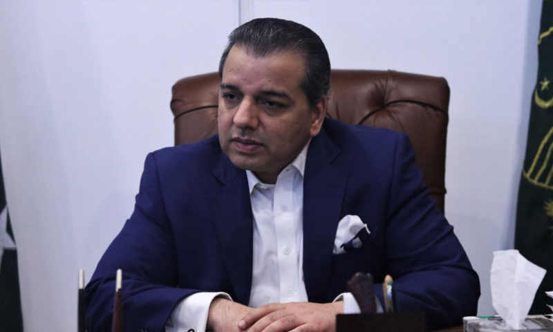 Punjab Minister for School Education Murad Raas has said the government is closely monitoring the Covid-19 pandemic situation in the province and will make a decision about closure of schools after checking the data. — Photo courtesy RadioPak/File