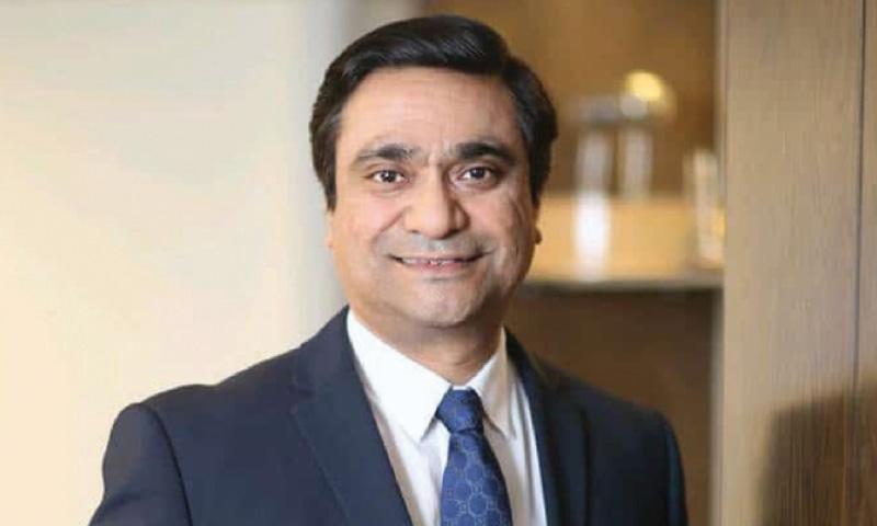 Irfan Wahab Khan