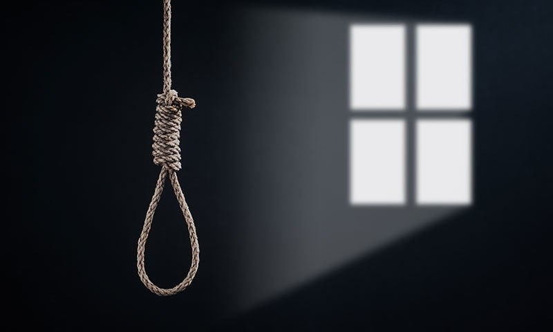 مقصود قتل کیس: پولیس کے اے ایس آئی کو سزائے موت کا حکم