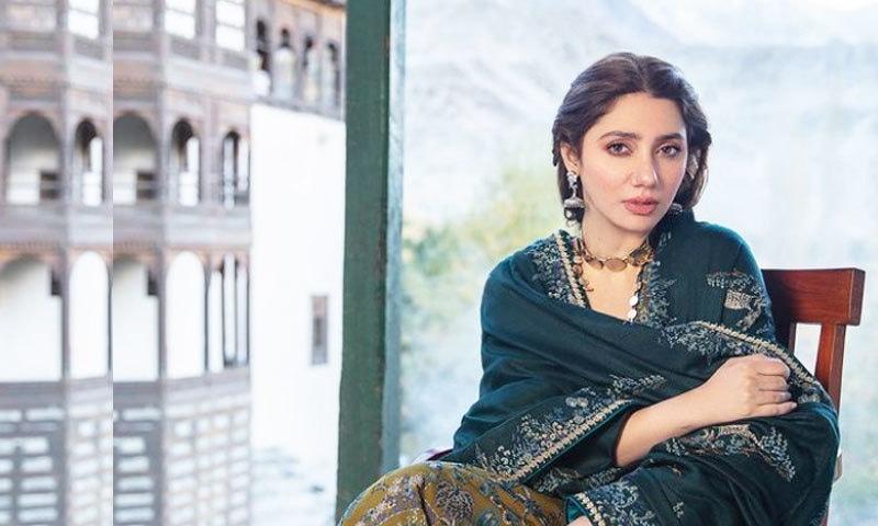 ماہرہ خان کو تخلیقی صلاحیت کے شعبے میں شامل کیا گیا ہے—فوٹو: انسٹاگرام